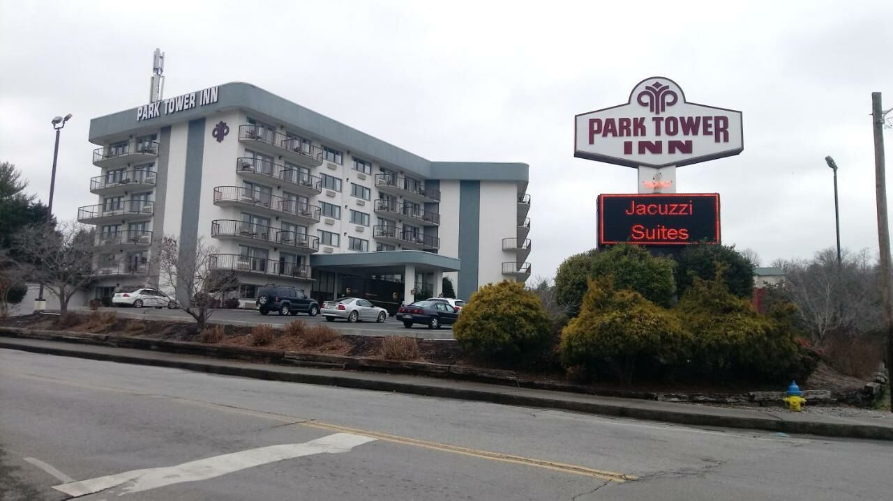 201 Sharon Drive, Pigeon Forge, TN 37863-3218, United States of America. Hotel of Pigeon Forge